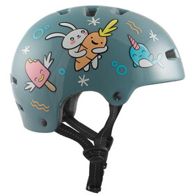 TSG Nipper Mini Graphic Design Helmet Kids kawaii